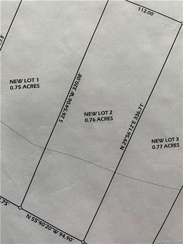 Photo of 3277 Marshall Wolf Road, Kings Mountain, NC 28086 (MLS # 3609574)