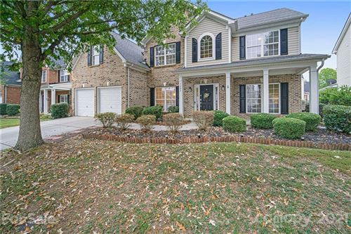 Photo of 1209 Langdon Terrace Drive, Indian Trail, NC 28079-7101 (MLS # 3794574)