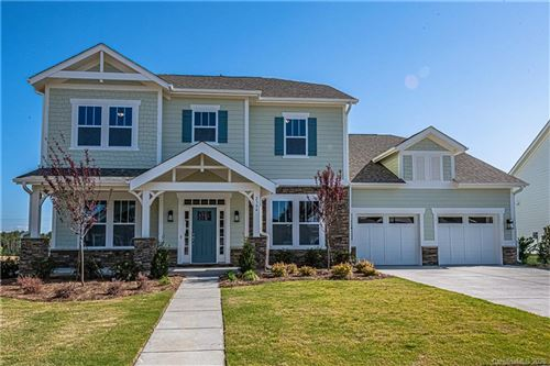 Photo of 2384 Paddlers Cove Drive #190, Lake Wylie, SC 29710 (MLS # 3550575)