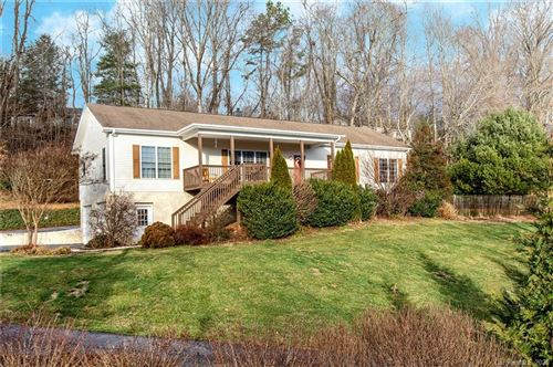 Photo of 136 South Willow Brook Drive, Asheville, NC 28806 (MLS # 3586575)