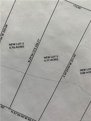 Photo of 3277 Marshall Wolf Road, Kings Mountain, NC 28086 (MLS # 3609575)