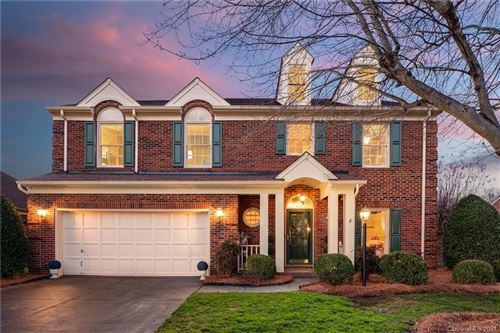 Photo of 10517 Pullengreen Drive, Charlotte, NC 28277-2417 (MLS # 3700575)