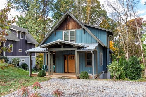 Photo of 419 Pearson Drive, Asheville, NC 28801 (MLS # 3704575)