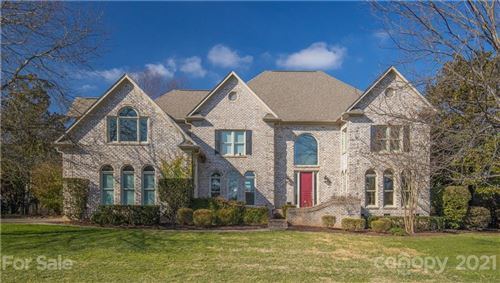 Photo of 1109 Baltusrol Lane, Marvin, NC 28173 (MLS # 3707575)