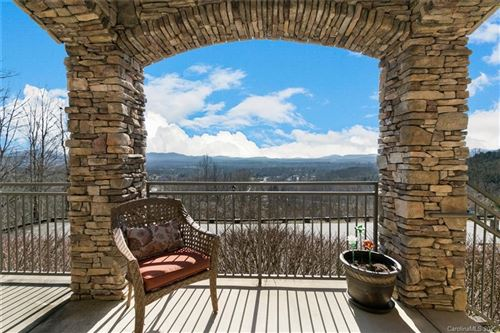Photo of 4 Chimney Crest Drive #I, Asheville, NC 28806 (MLS # 3590576)