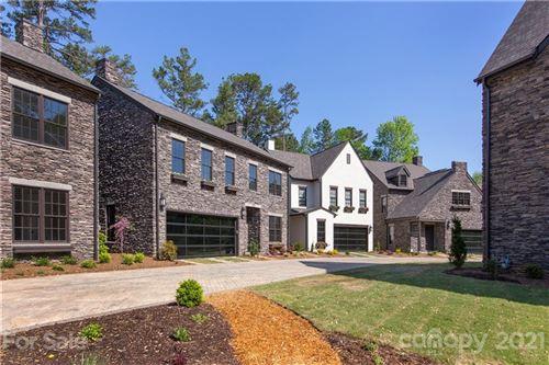 Photo of 322 Ambleside Village Lane, Davidson, NC 28036 (MLS # 3778576)