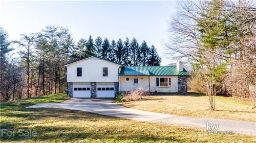 Photo of 18 Country Spring Drive, Asheville, NC 28804 (MLS # 3696577)