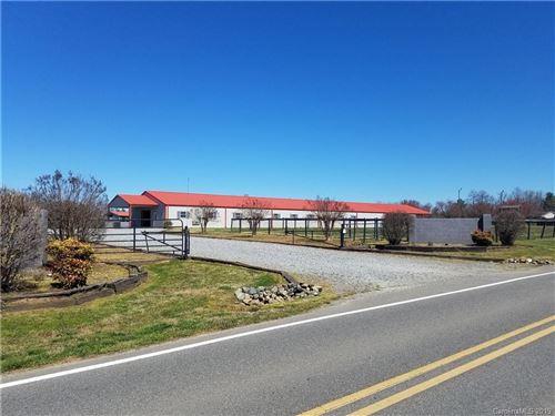 Photo of 810 Flint Hill Road, Cherryville, NC 28021 (MLS # 3491578)