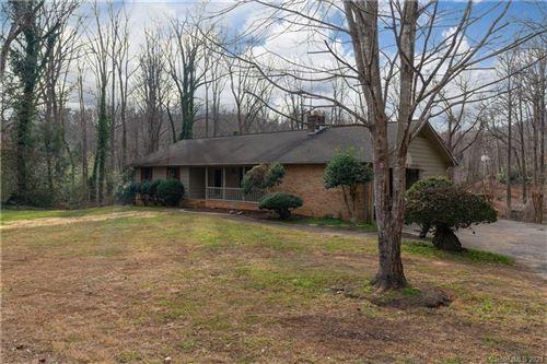 Photo of 153 Miller Drive, Tryon, NC 28782-2521 (MLS # 3683578)