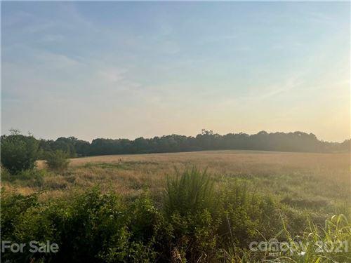 Photo of 000 Highway 218 Highway, Marshville, NC 28103 (MLS # 3768578)