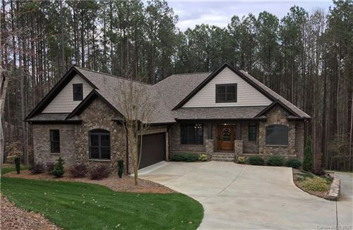 Photo of 2252 Capes Cove Drive, Sherrills Ford, NC 28673 (MLS # 3590579)