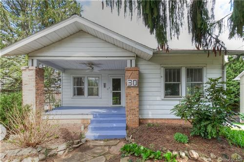 Photo of 30 Greenwood Road, Asheville, NC 28803 (MLS # 3607579)