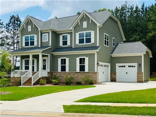 Photo of 4889 Killian Crossing Drive, Denver, NC 28037-9720 (MLS # 3625579)