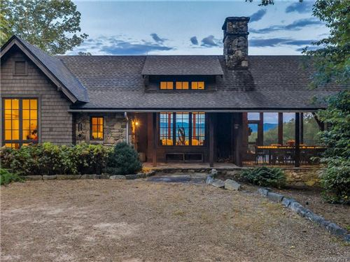 Photo of 355 Doghobble Road, Lake Toxaway, NC 28747 (MLS # 3655579)