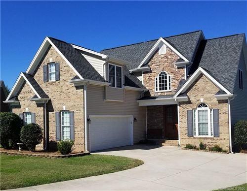 Photo of 846 Meadow Drive, Oakboro, NC 28129 (MLS # 3666579)