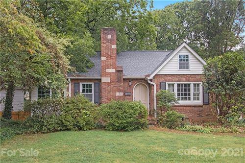 Photo of 2813 Windsor Avenue, Charlotte, NC 28209-1323 (MLS # 3769579)