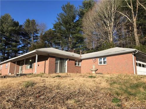 Photo of 397 New Leicester Highway, Asheville, NC 28806 (MLS # 3583580)