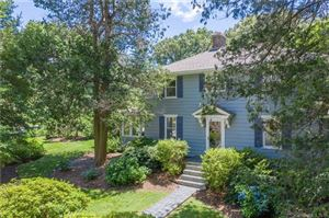 Photo of 199 Forest Hill Drive, Asheville, NC 28803 (MLS # 3493581)