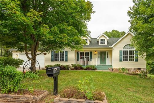 Photo of 122 Cherry Meadows Way, Asheville, NC 28806-8893 (MLS # 3617581)
