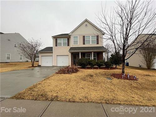 Photo of 1453 Winter Drive, Statesville, NC 28677-3595 (MLS # 3701581)