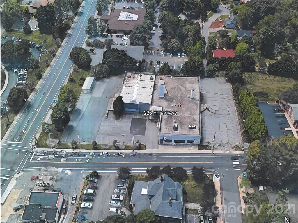 Photo of 226 Hillard Avenue, Asheville, NC 28801 (MLS # 3730581)