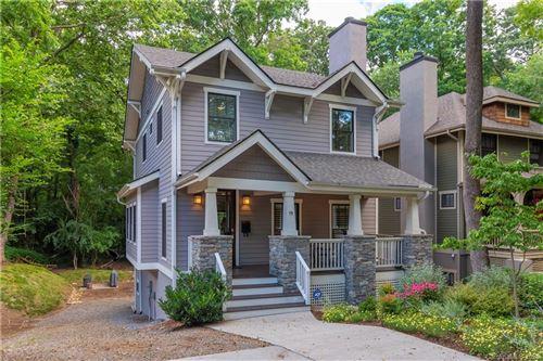 Photo of 19 Birch Street, Asheville, NC 28801-1601 (MLS # 3639582)