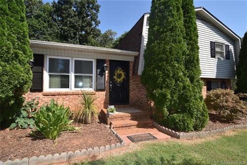 Photo of 1629 Fox Street, Newton, NC 28658-9326 (MLS # 3640582)