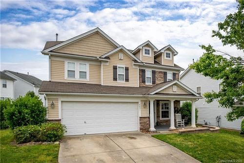 Photo of 4031 Houldsworth Drive, Charlotte, NC 28213-5786 (MLS # 3664582)