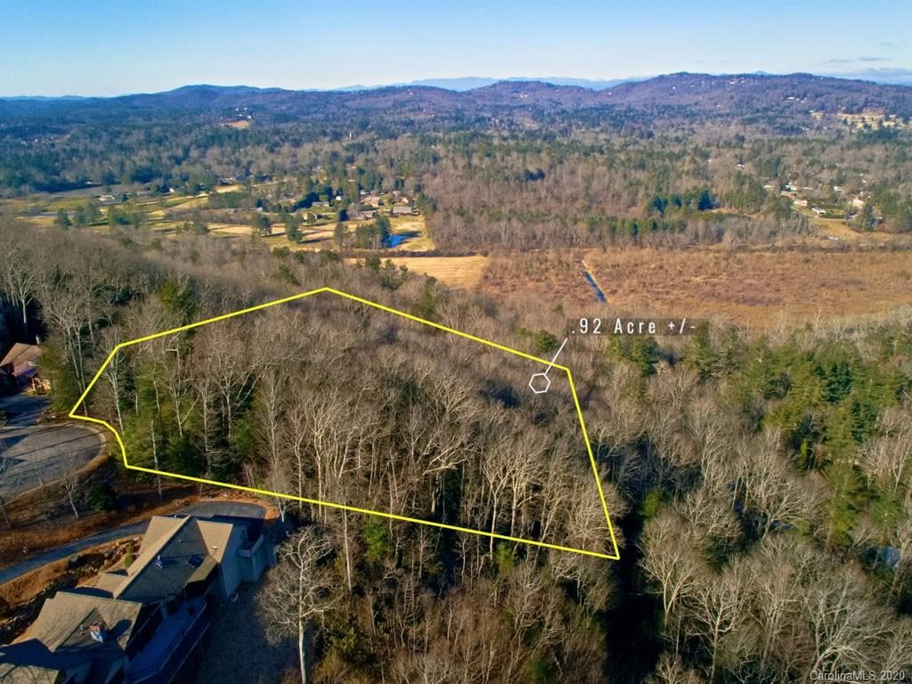 Photo of 230 High Road Overlook, Hendersonville, NC 28739 (MLS # 3585582)