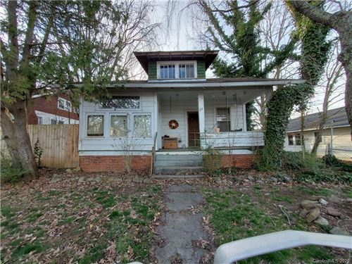 Photo of 23 Nevada Avenue, Asheville, NC 28806-3316 (MLS # 3600583)