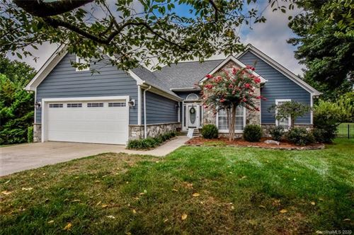 Photo of 160 Tennyson Court, Mooresville, NC 28115-9077 (MLS # 3650583)