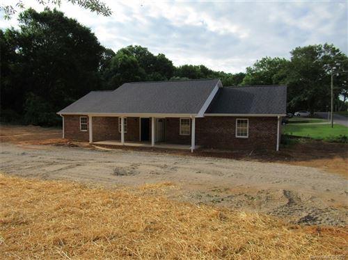 Photo of 493 Government Street, Lincolnton, NC 28092 (MLS # 3631584)