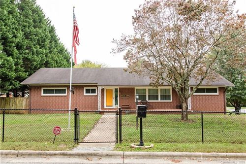 Photo of 195 10th Avenue NW, Hickory, NC 28601-3652 (MLS # 3676584)