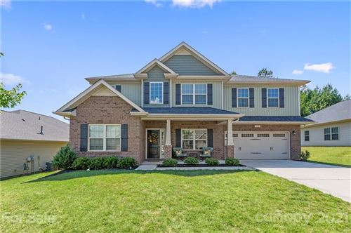 Photo of 332 Tall Wheat Lane, Mount Holly, NC 28120-9065 (MLS # 3762584)