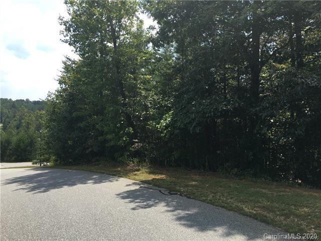 Photo of Lot 158 High Pines Loop #158, Lake Lure, NC 28746 (MLS # 3665584)