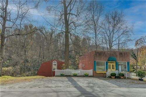 Photo of 879 N Trade Street, Tryon, NC 28782 (MLS # 3686585)