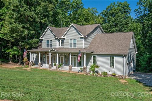 Photo of 3272 Oak Ridge Circle, Lincolnton, NC 28092-7654 (MLS # 3764585)