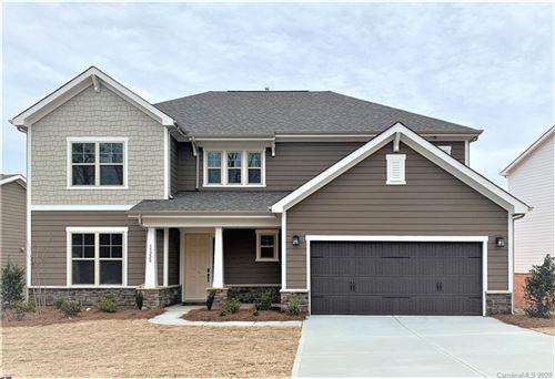 Photo of 15220 Autumn Sage Drive #24, Charlotte, NC 28278 (MLS # 3558586)