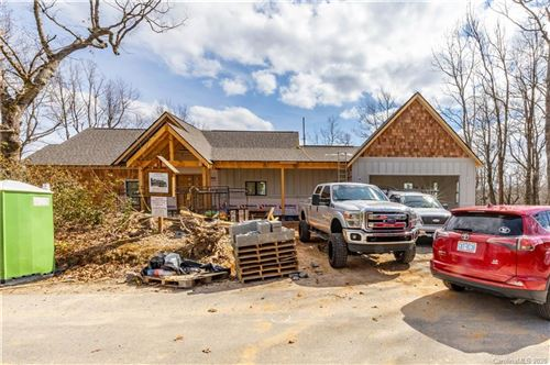 Photo of 77 Tlvdatsi Drive, Brevard, NC 28712 (MLS # 3601586)