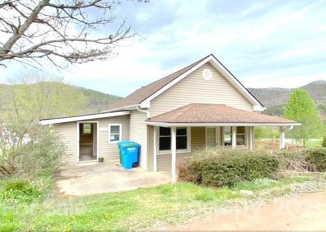 Photo of 20 Mount Pisgah Church Road, Candler, NC 28715-7122 (MLS # 3737586)