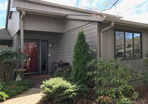 Photo of 423 Crowfields Drive, Asheville, NC 28803 (MLS # 3607587)