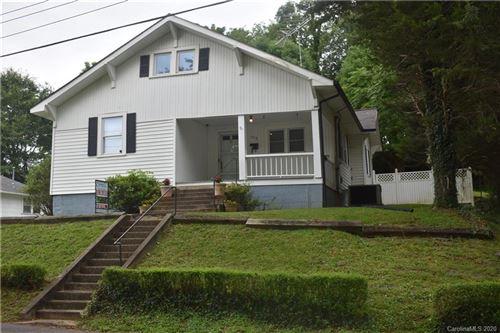 Photo of 308 Reform Street SW, Lenoir, NC 28645-5523 (MLS # 3673587)