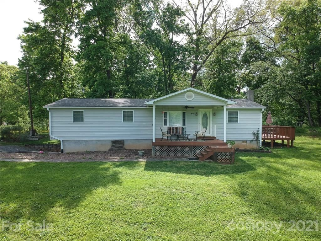 Photo of 75 & 77 Luther Road, Candler, NC 28715-8800 (MLS # 3751587)