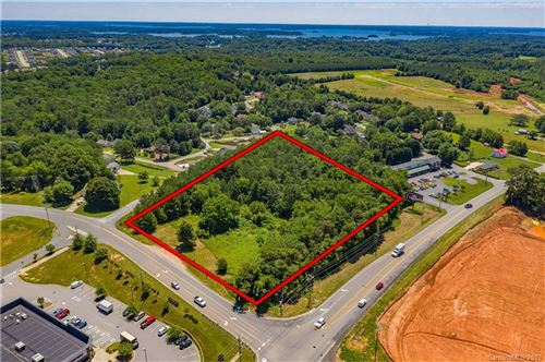 Photo of 5.22 Acres Webbs Road, Denver, NC 28037 (MLS # 3374588)