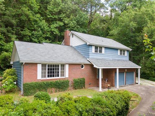 Photo of 75 Riverside Estate Road, Brevard, NC 28712 (MLS # 3636588)