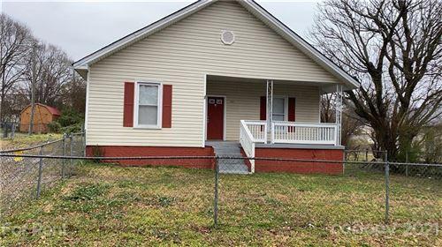 Photo of 2528 Gardner Street, Gastonia, NC 28056-0805 (MLS # 3714588)