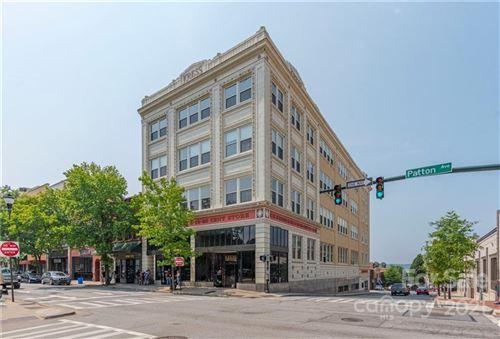 Photo of 19 Patton Avenue #305, Asheville, NC 28801-3314 (MLS # 3781588)