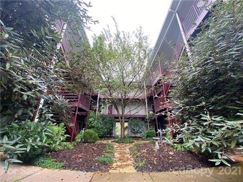 Photo of 64 Clingman Avenue #Unit 107, Asheville, NC 28801-3284 (MLS # 3795588)