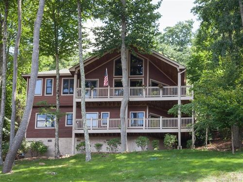 Photo of 25 Ivy Point Lane, Burnsville, NC 28714 (MLS # 3490589)