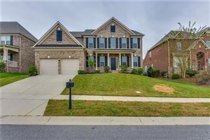 Photo of 9633 Camden Town Drive, Concord, NC 28027 (MLS # 3443590)